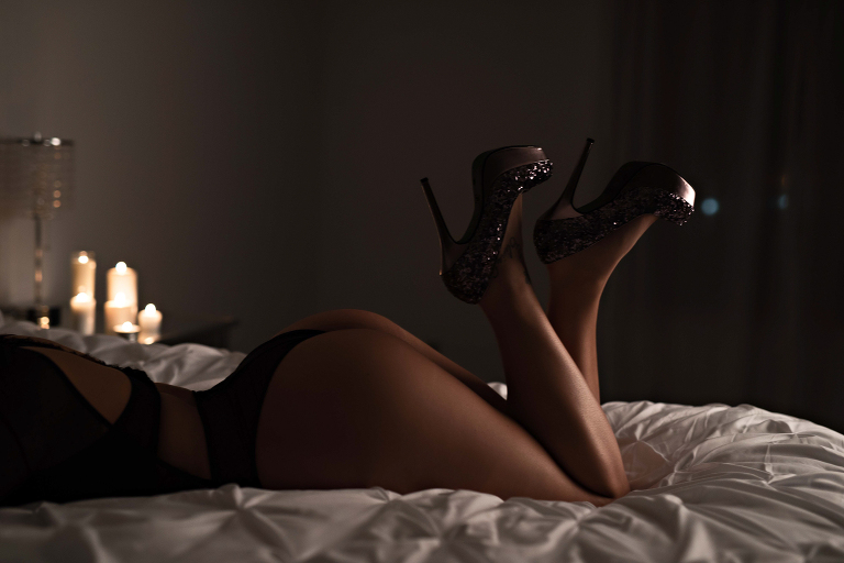 NWI Boudoir After Dark Sessions